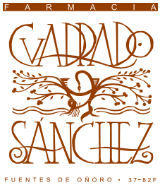 Farmacia Cuadrado Sánchez en Fuentes de Oñoro Logo